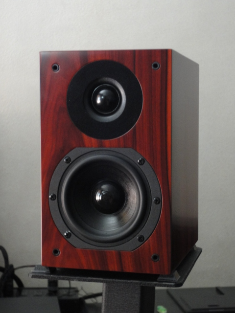 Silverline Minuet Supreme Loudspeakers